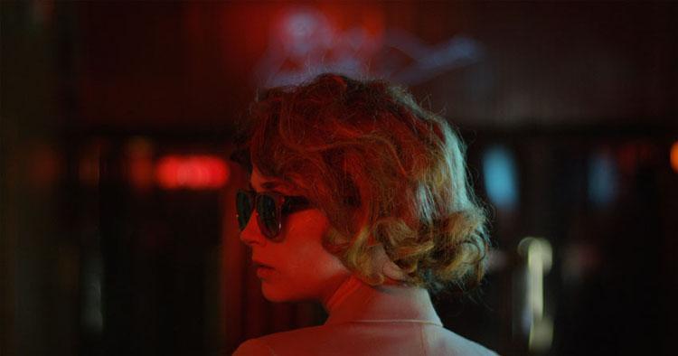 Pomme Hurlante Films - Ana de jour - Andrea Jaurrieta