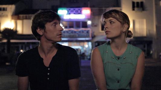 Pomme Hurlante Films - Le petit sac à l'aube - Marion Foucher