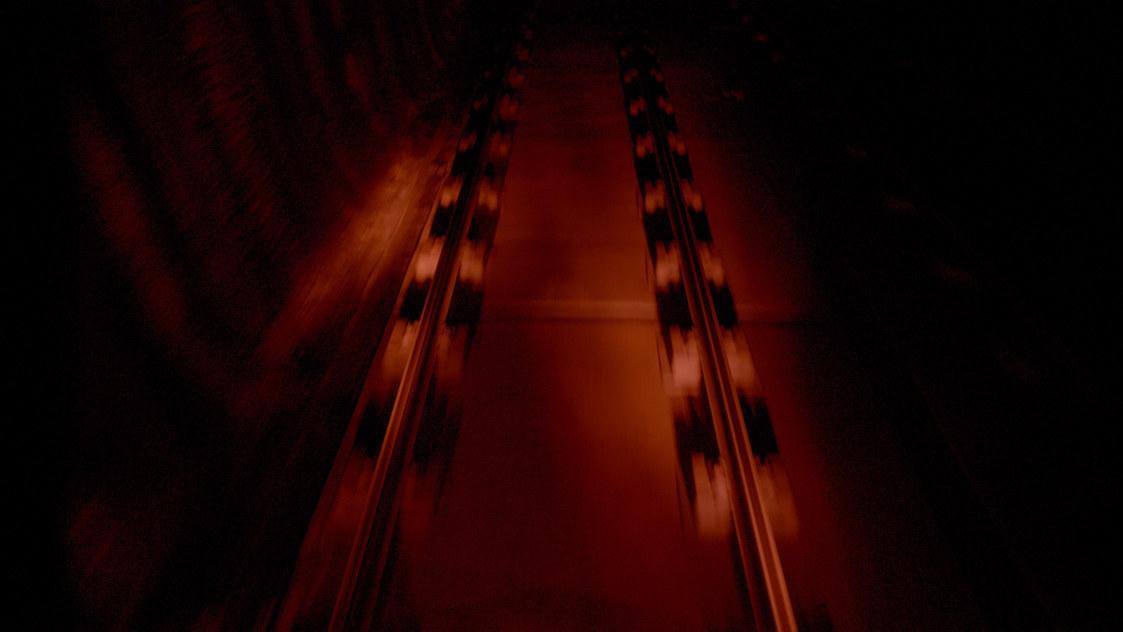 Pomme Hurlante Films - La ville occulte - Victor Moreno